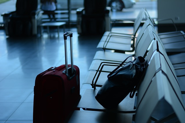 Lost your luggage? Your Insurance got you covered.